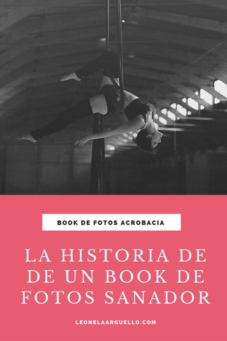 Un #bookdefotos de acrobacia en tela con un mensaje muy especial para todas las mujeres.  #fotografa #cordoba