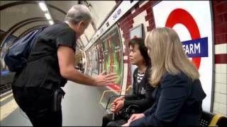 london underground fares