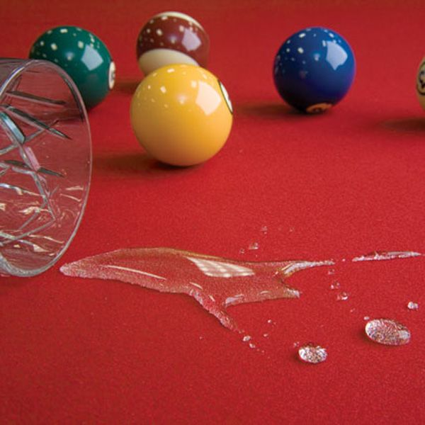 To brush or not to brush? That answer and more in this Pool Table Care Guide.