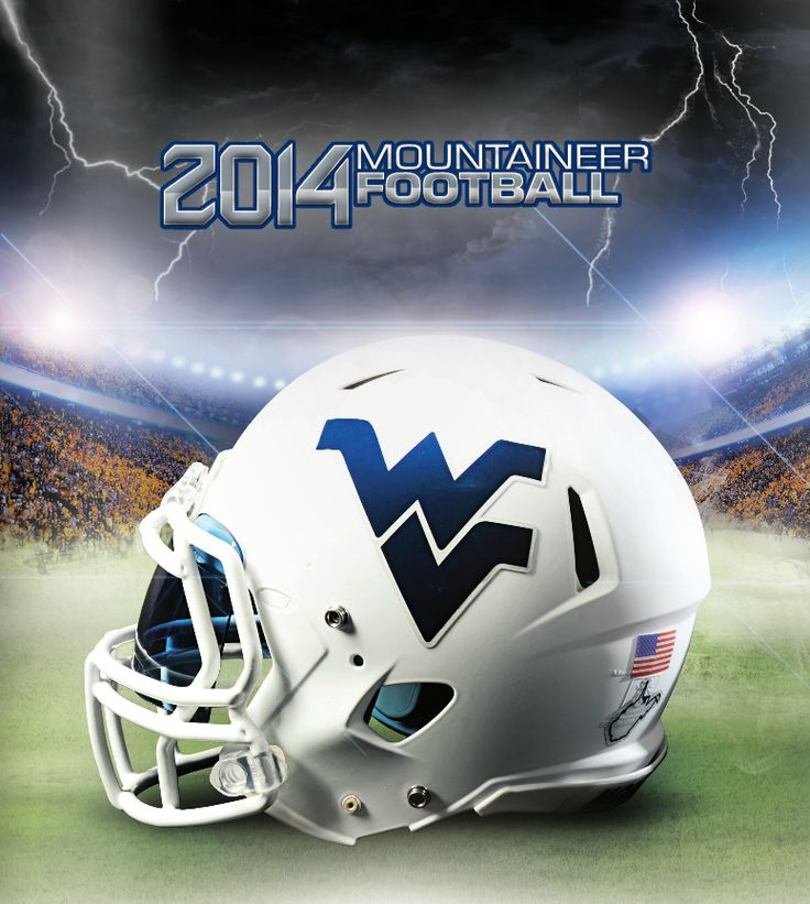 2014 MOUNTAINEER FOOTBALL