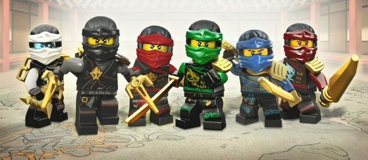 21 besten lego ninjago bilder auf pinterest lego ninjago for Kinderzimmer ninjago
