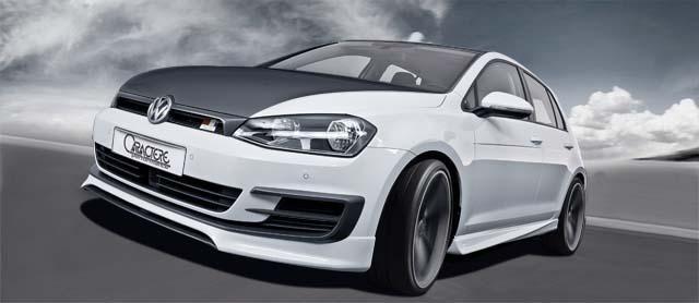 Modifiye, Volkswagen Golf VII, araba, modifiyeli arabalar, araba resimleri, cars, tuning
