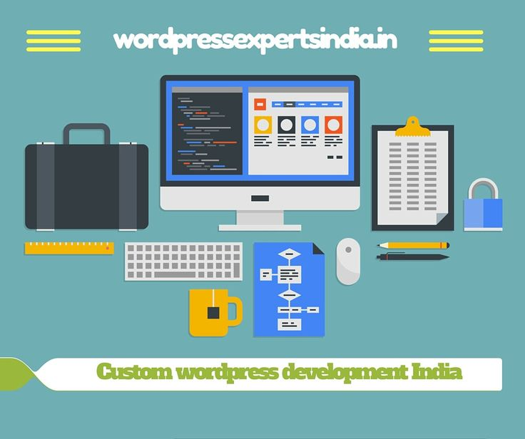 Custom wordpress development India - Wordpress Experts India offers Professional Custom wordpress theme development services at affordable price.Our Wordpress developers are known for building high-performing business orinted wordpress websites. Visit Site: http://goo.gl/fDm4HH