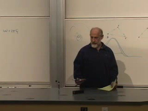 This Stanford Continuing Studies course is the second of a six-quarter sequence of classes exploring the essential theoretical foundations of modern physics. The topics covered in this course focus on quantum mechanics. The course is taught by Leonard Susskind, the Felix Bloch Professor of Physics at Stanford University.