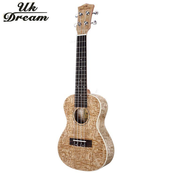 Cheap 4 string guitar, Buy Quality mini acoustic guitar directly from China  acoustic guitar Suppliers: UK Dream Mini Acoustic Guitar Fraxinus Ukulele  23 ...