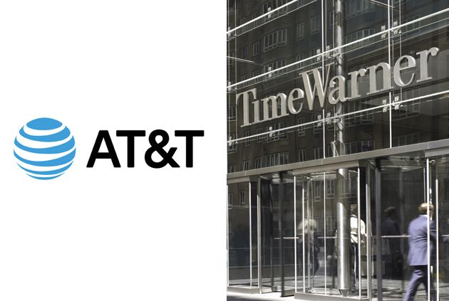 The FCC probably will be able to avoid making a judgment on AT&T's $85 billion agreement to buy Time Warner following its approval today of the entertainment giant's deal to sell it…