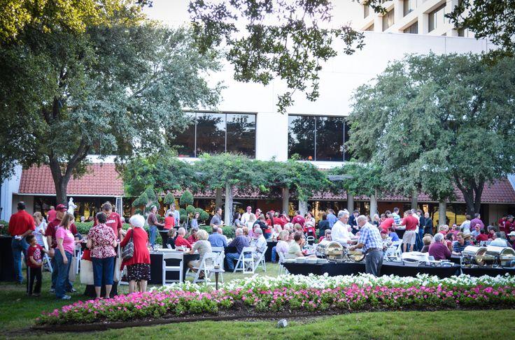 OU Alumni Reception | OU-Texas Weekend | Omni Mandalay Hotel
