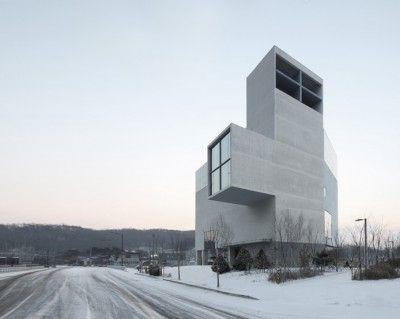 Concrete Church