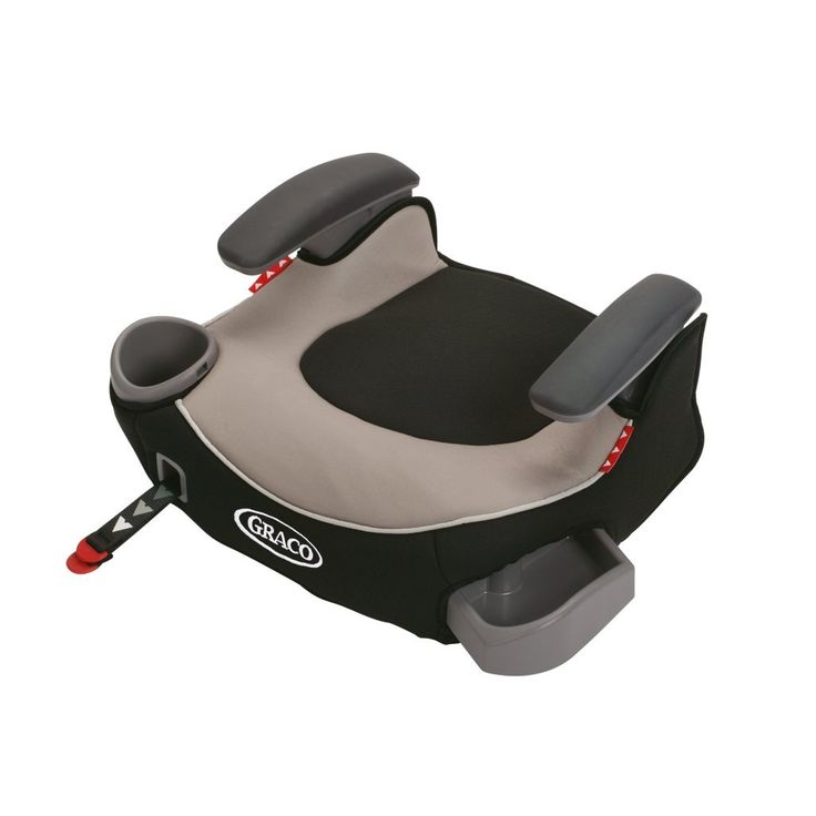 Graco Affix Backless Youth Booster Seat   Suitable for Weight Range: 40 - 100lbs  Available Colors: pierce, sailor and kalia   http://babyessentials101.com/top-ten-sellers-booster-car-seats-2015/   #toptenboostercarseats