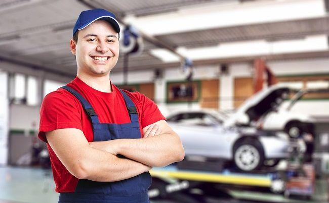 mechanic West Ryde