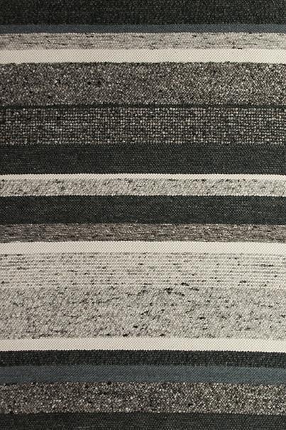 Karpet Vloerkledenwinkel Step Design A Grey