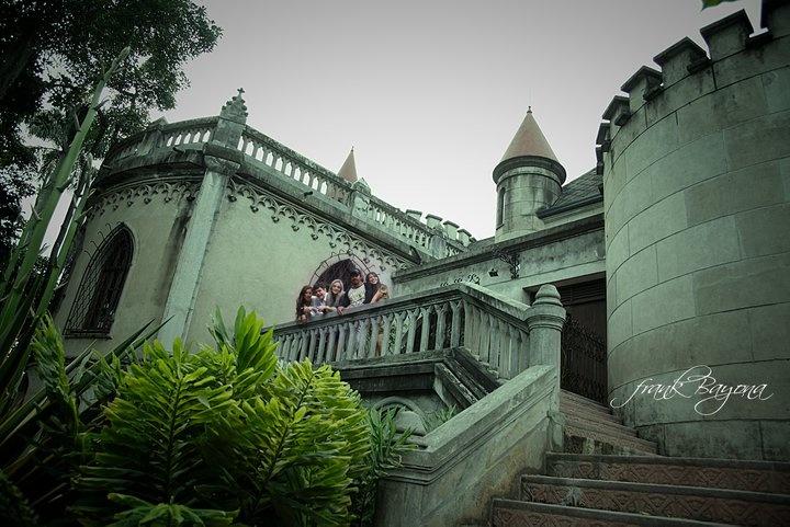 Museo El Castillo, Medellín