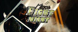 Song Lyrics - Letras Música - Tradução em Português: Fight Night - Migos
