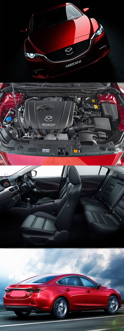 An Inside Story of #Mazda_6  For more Information:  http://www.engines4sale.co.uk/blog/category/mazda/