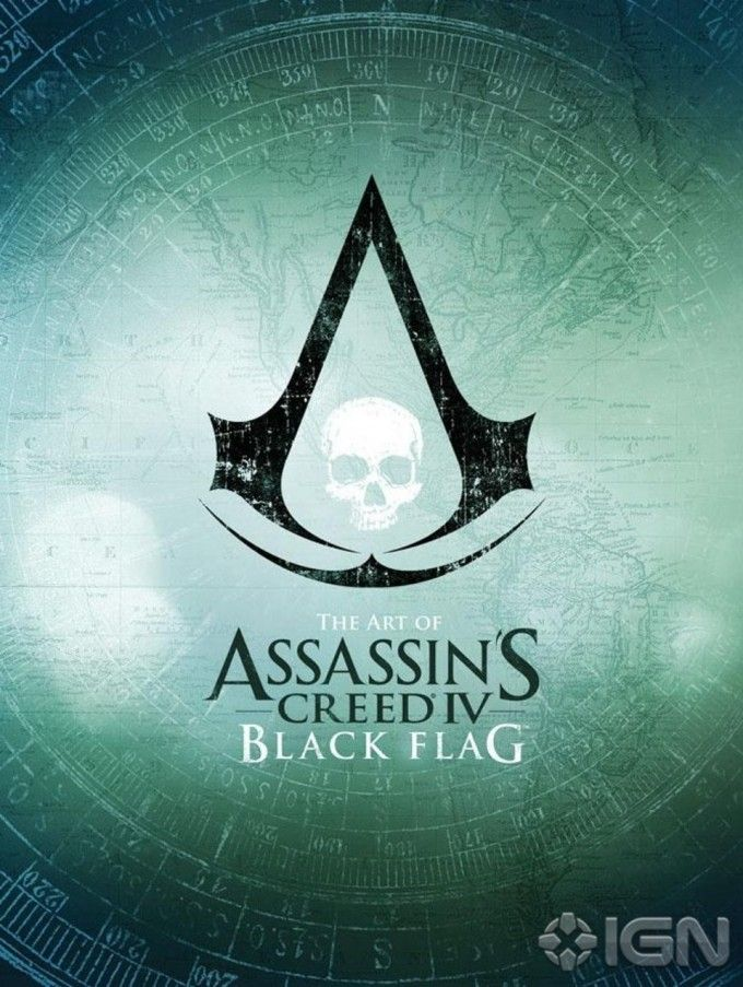 Looking For New Inspiration Get It From Video Games Assassins Creed LogoAssassins