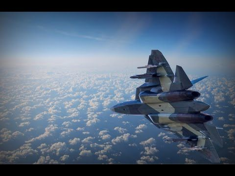 #интересное  Пять секретов Т-50 (7 фото + 1 видео)   Российский самолет пятого поколения Т-50 (ПАК ФА), поставки которого в войска начнутся в наступившем году, не менее фантастичен, чем космические истребители из «Звездных войн». Он обладает сверхманевренностью, �