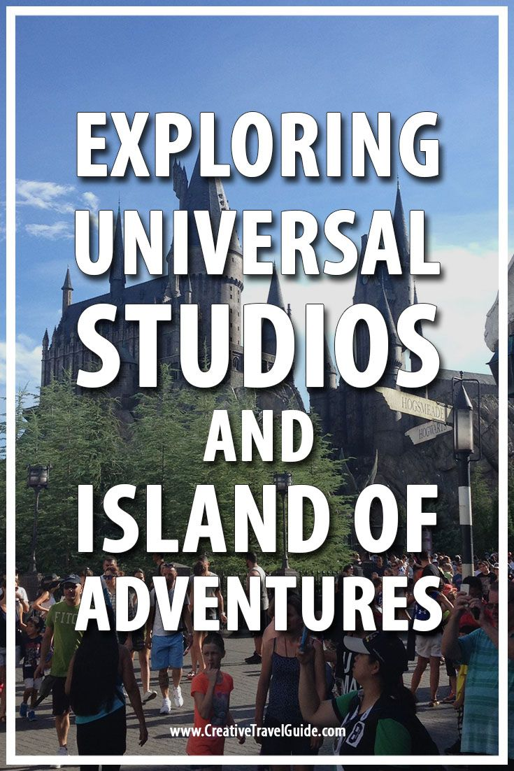 It was our first day in Orlando and naturally I made damn sure we would be heading to Universal Studios and Island of Adventures! Even since I was 11, I had my sights set on Hogwarts and am still waiting for my letter!