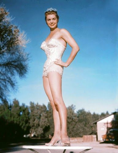Vintage Glamour Girls: Esther Williams
