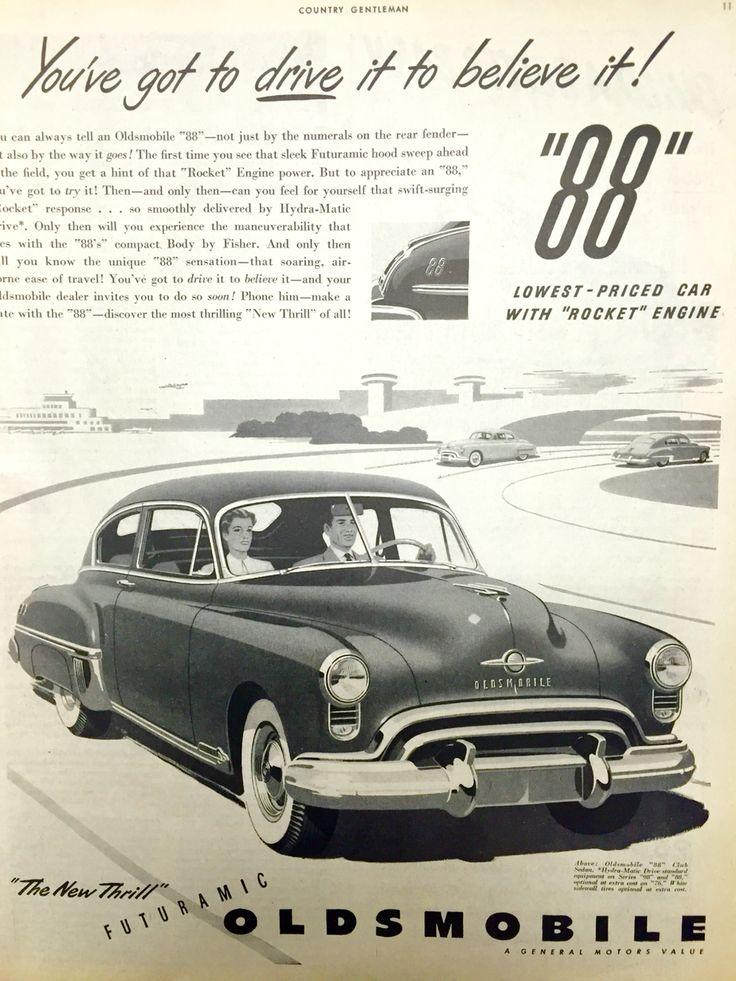 15 best Vintage Car Care & Accessories images on Pinterest | Antique ...