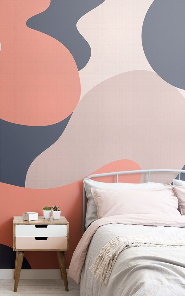 Wadsworth Abstract Camo Wallpaper Mural | Design Wallpaper Murals |  Pinterest | Trendy Wallpaper, Wallpaper Murals And Soft Furnishings