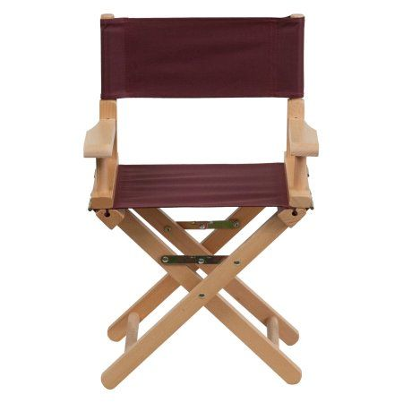 Best 25+ Director's chair ideas on Pinterest | Gold chairs ...