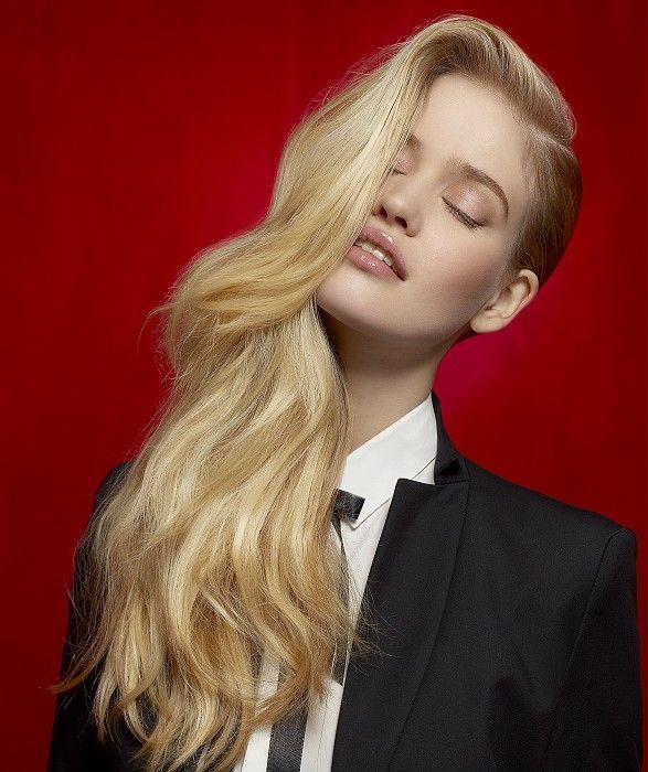 1000 images about redken girl likes on pinterest for Vog hair salon