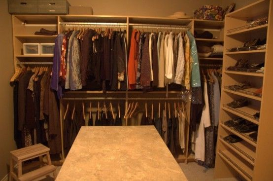 1000 Images About Closet Vanity Ideas On Pinterest