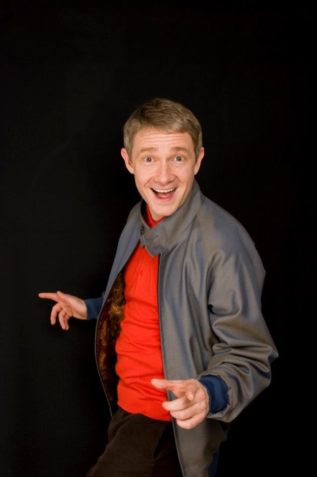 Always repin this photo of Martin.