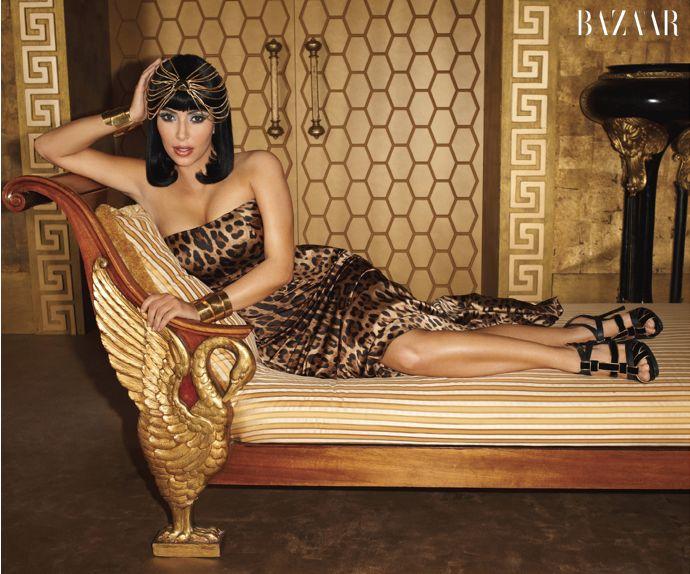 Costume Idea- CleopatraDresses Clothing, Fashion, Elizabeth Taylors Cleopatra, Harpers Bazaars, Wallpapers, Kardashian Homage, Lamborghini, Costumes Ideas, Terry Richardson