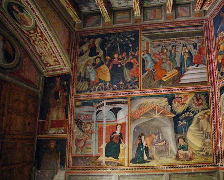17 Best images about Trecento on Pinterest  Florence, Renaissance and Siena