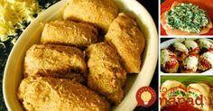 Skvelý obed, ktorý si pokojne môžete v bežný deň, ale aj ako slávnostné jedlo, napríklad na rodinnej oslave. Kuracie kapsy s chutnou náplňou pripravíte jednoducho a čo je najlepšie, bez vyprážania.
