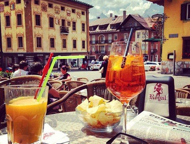 3 summer ski destinations in northern Italy! #summer #ski #italy #travel