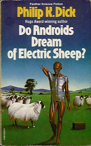 Suspend Your Disbelief: Book / Movie comparison: Do Androids Dream of Electric Sheep? / Blade Runner (Philip K. Dick blogathon)