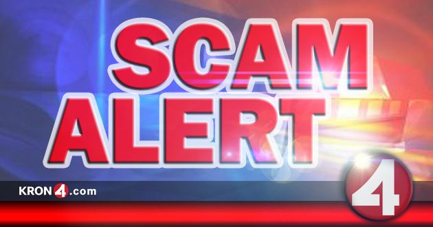 Sheriff's officials are asking the public to be cautious of a scam involving phone calls from a person who is falsely identifying himself as an employee from Monterey County Sheriff's Department.