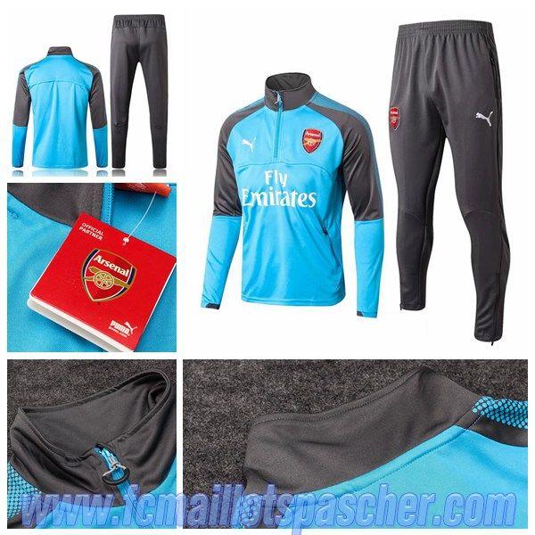 ensemble de foot Arsenal solde