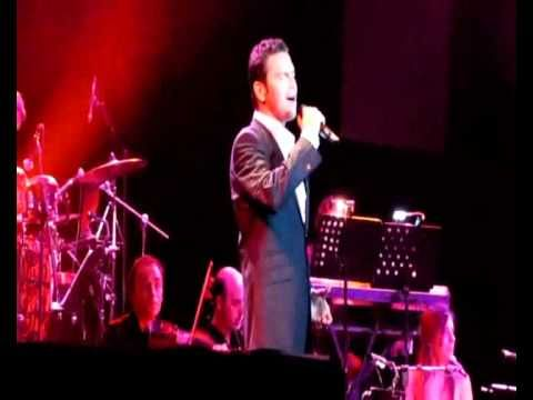 Mario Frangoulis - Follow Your Heart - YouTube