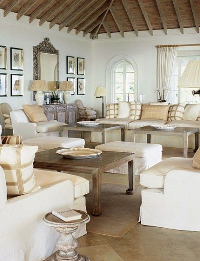 Decor To Adore: Day 8 ~ British Colonial Style
