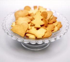 Kruche ciasteczka - Przepisy.Tajemnica kruchych ciasteczek tkwi w proporcji mąki do masła. Masła musi być co najmniej pół wagi mąki. Musi być dobre i bardzo zimne. A reszta to szczegóły. Kruche ciasteczka to przepis, którego autorem jest: Magda Gessler