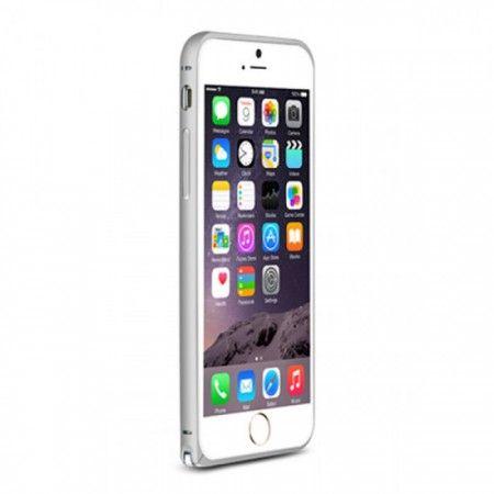 Love Mei Metal Bumper Case iPhone 6 Plus [Harga: Rp 140.000]