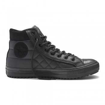 Converse Chuck Taylor All Star Herren Sneaker Boot PC Hi Black/ Black/ Black (schwarz)