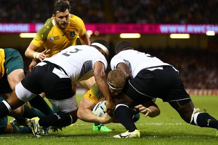 Australia unable to pull away from plucky underdogs