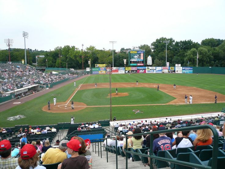 New Britain, CT Rock Cats