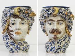 ceramiche caltagirone - Cerca con Google