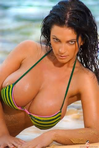 denise milani hot - Yahoo Image Search Results