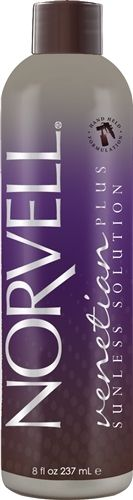 Norvell Venetian Plus Sunless Spray Tan Solution, 8 oz