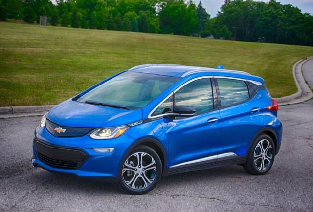 The Chevrolet Bolt Is A Great Vehicle -- Why Aren't Chevy Dealers Pushing It?