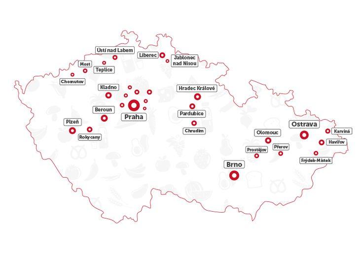 Košík.cz - Online supermarket, který drží ceny nízko | Košík.cz