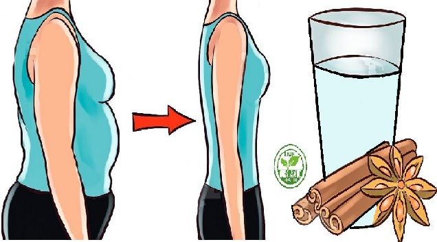Today's article includes a mixture that will help you transform your body and lose even 4 kilograms in only 4 days! We all know that obesity is nowadays the