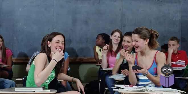 Lise Arkadaşlarınızın Daima En İyi Arkadaşlarınız Olmasının 12 Nedeni