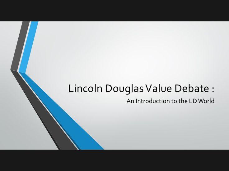 how to write a debate case